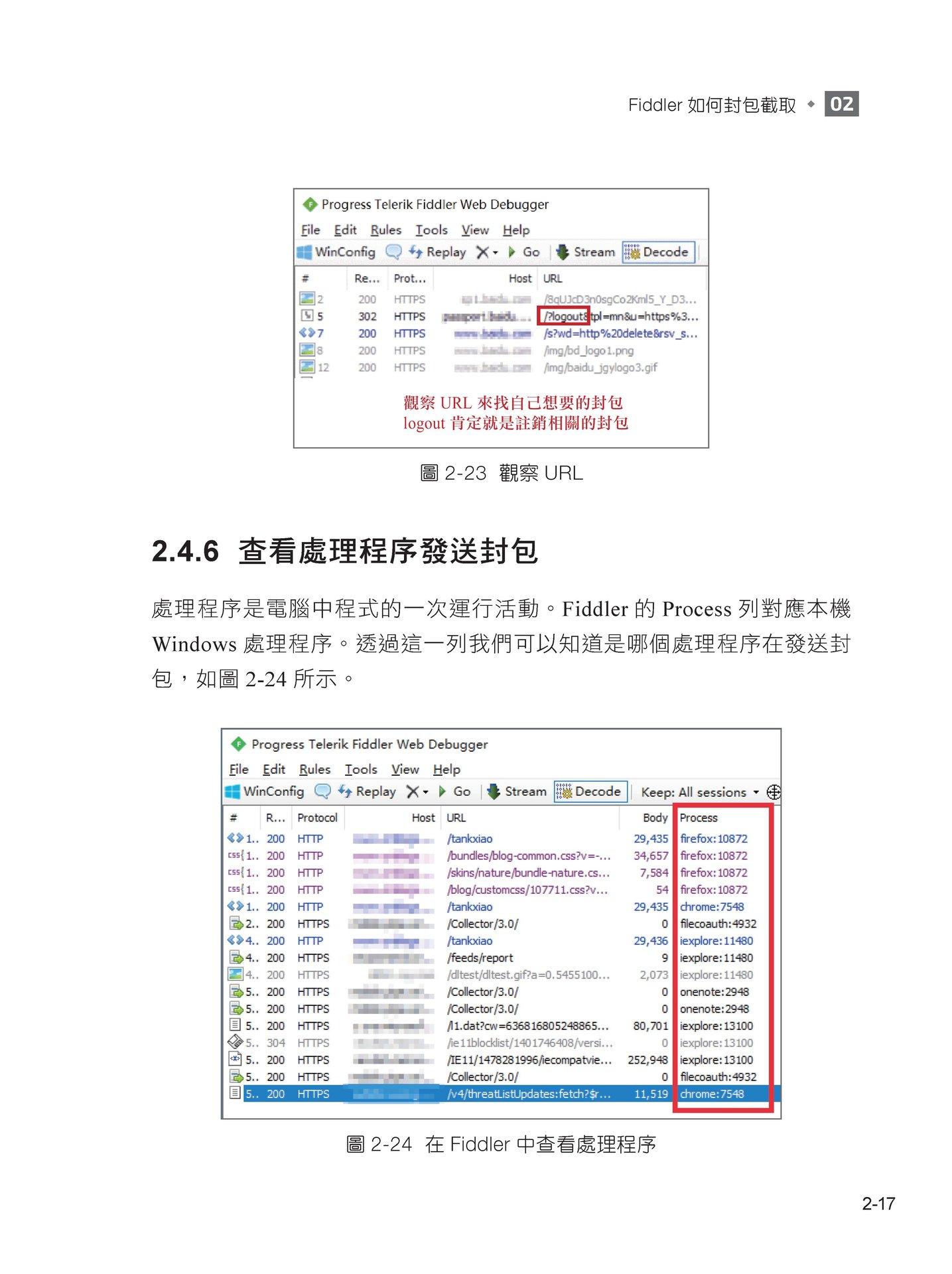 網路封包大剖析:HTTP 介面自動化測試原理-preview-3