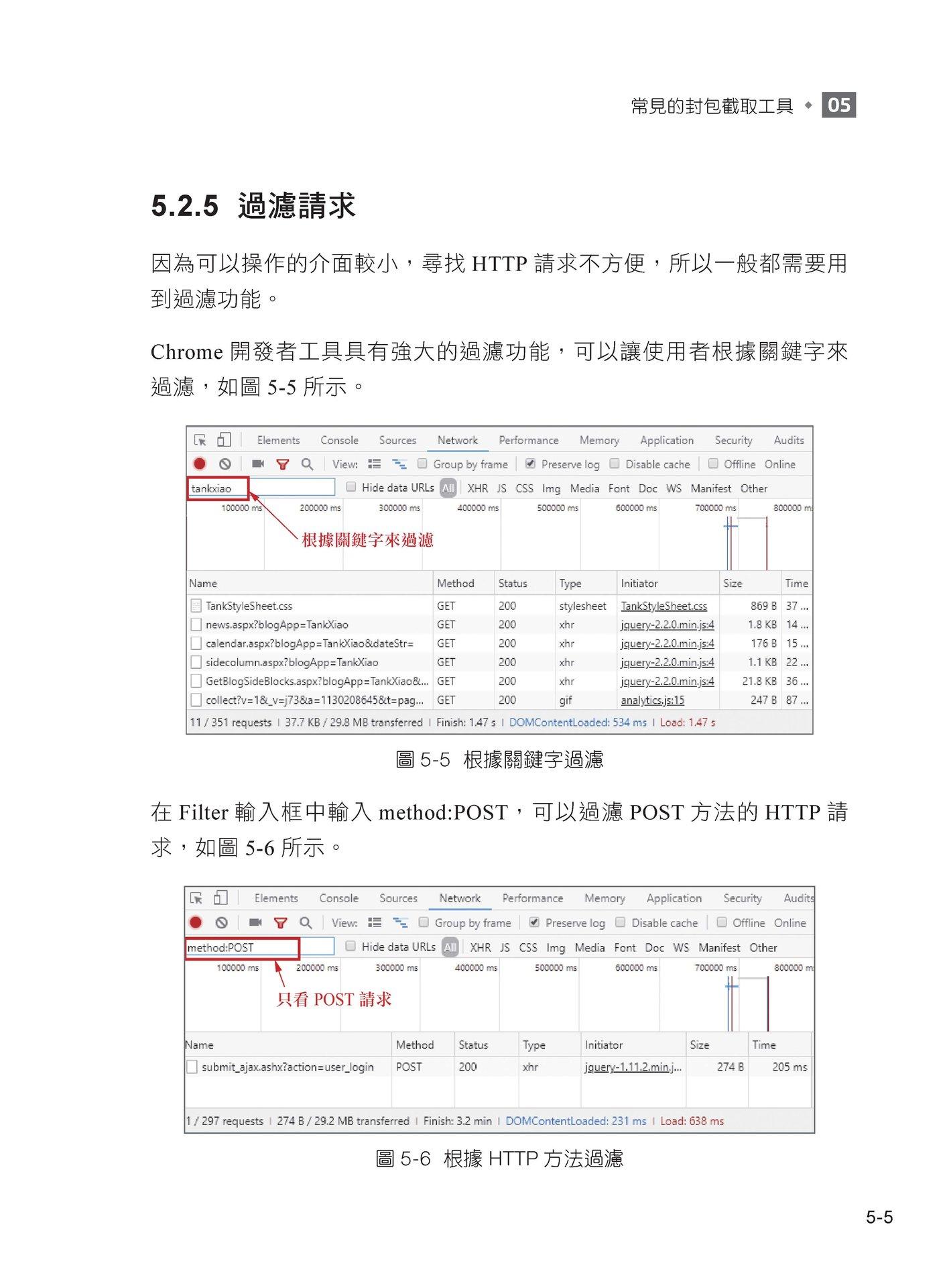 網路封包大剖析:HTTP 介面自動化測試原理-preview-6