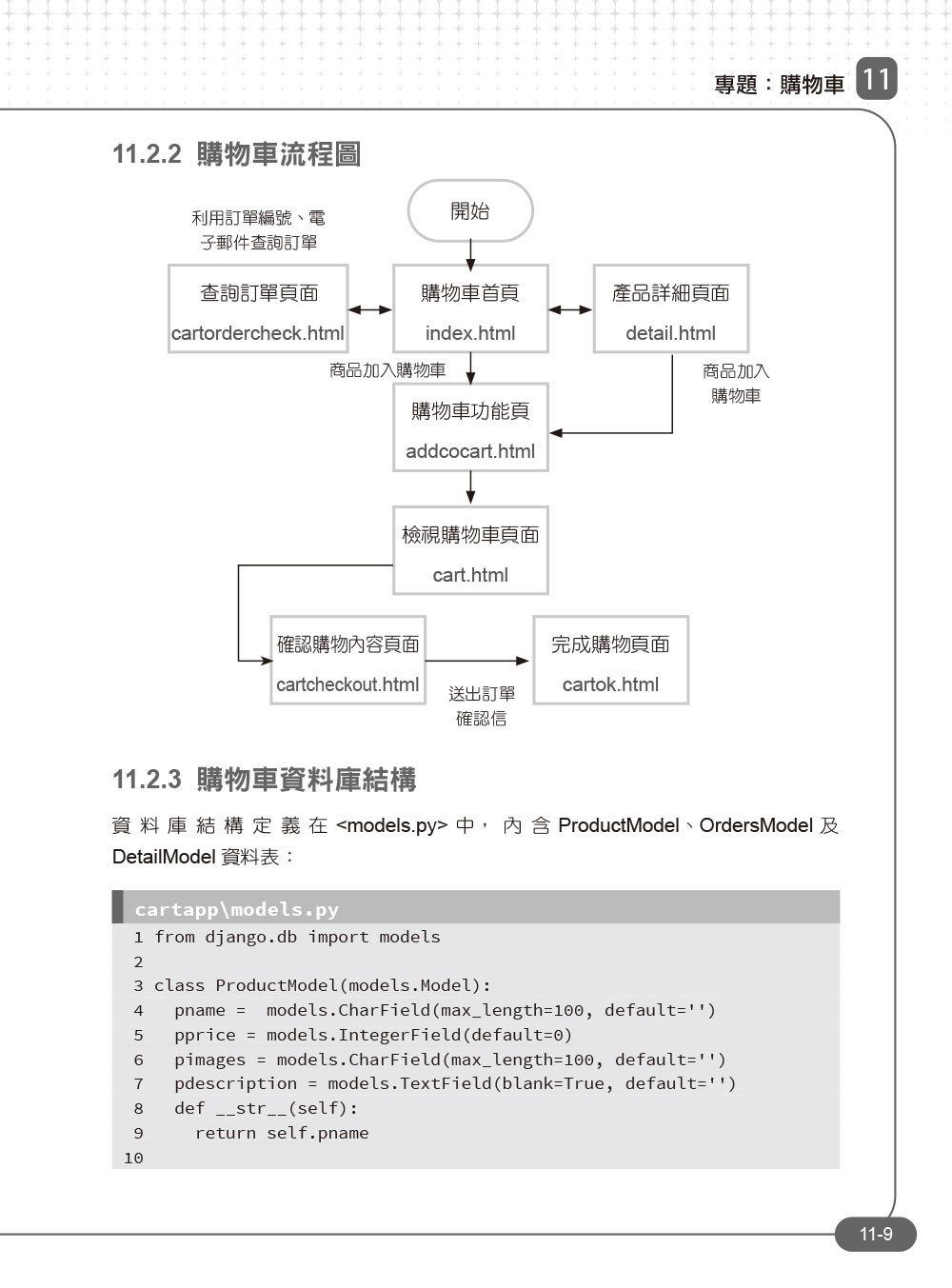 Python 架站特訓班:Django 3 最強實戰, 2/e (附影音/範例)-preview-3