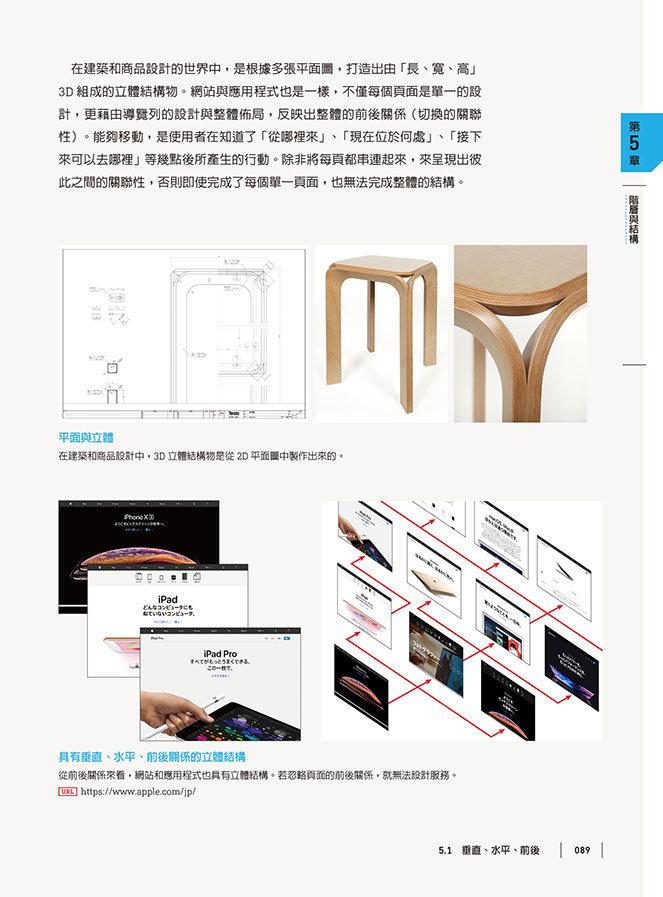 多元裝置時代的 UI/UX 設計法則:打造出讓使用者完美體驗的好用介面, 2/e-preview-11