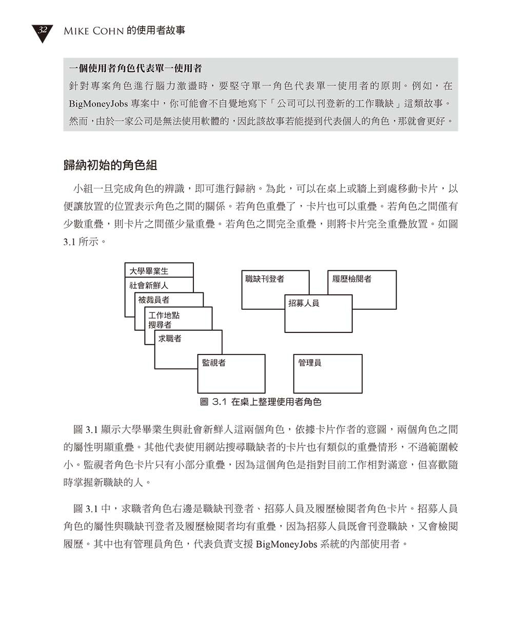 Mike Cohn 的使用者故事:敏捷軟體開發應用之道 (User Stories Applied : For Agile Software Development)-preview-7