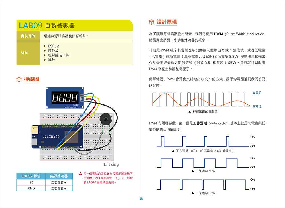 FLAG'S 創客‧自造者工作坊 -- ESP32 × Python AIoT 大應用-preview-4