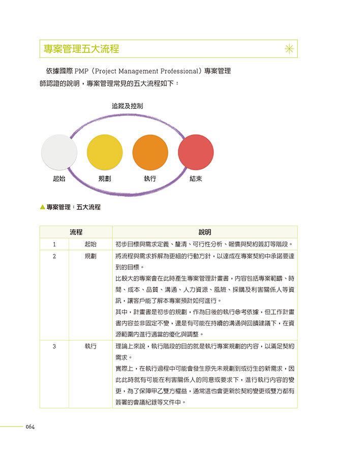 翻轉職涯!轉職 PM 的必備工作力×與工程師的協作心法 (iT邦幫忙鐵人賽系列書)-preview-7