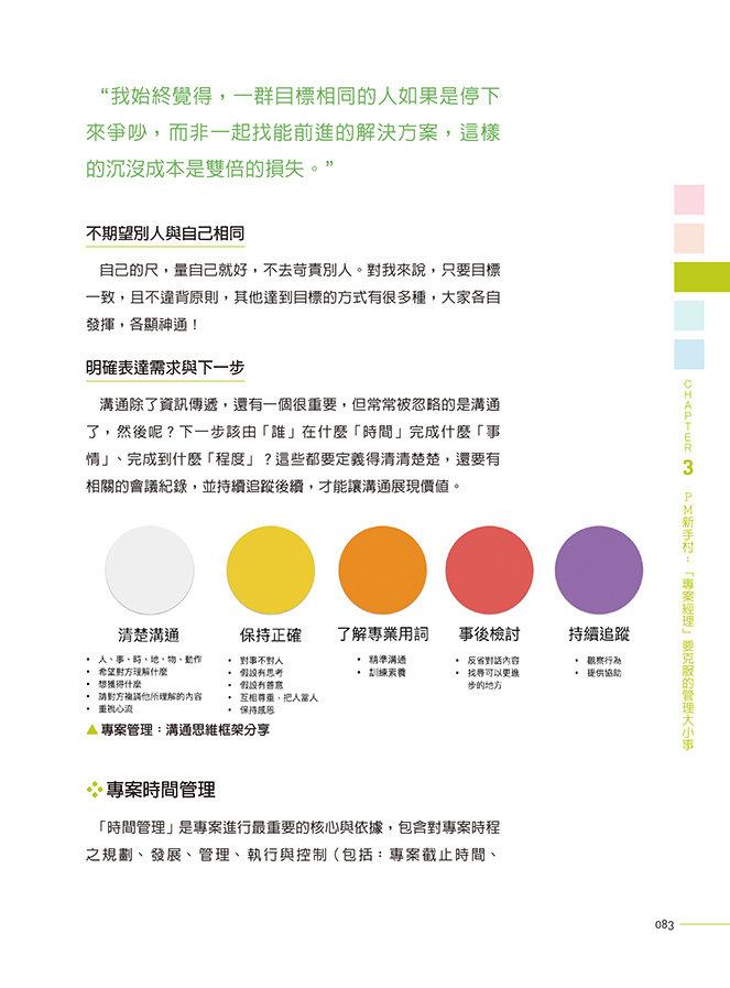 翻轉職涯!轉職 PM 的必備工作力×與工程師的協作心法 (iT邦幫忙鐵人賽系列書)-preview-8