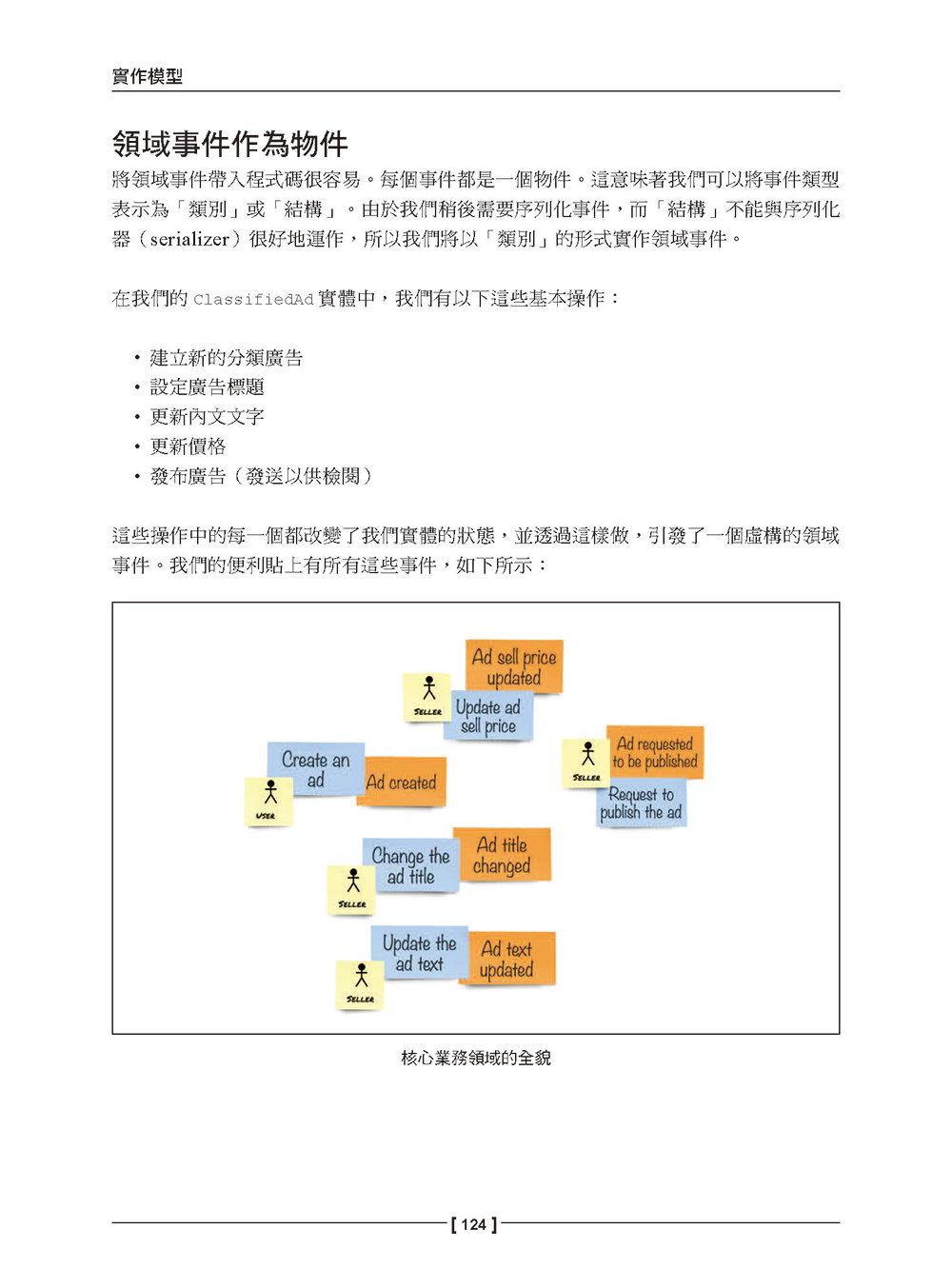 領域驅動設計與 .NET Core:應用 DDD 原則,探索軟體核心複雜度 (Hands-On Domain-Driven Design with .NET Core)-preview-9