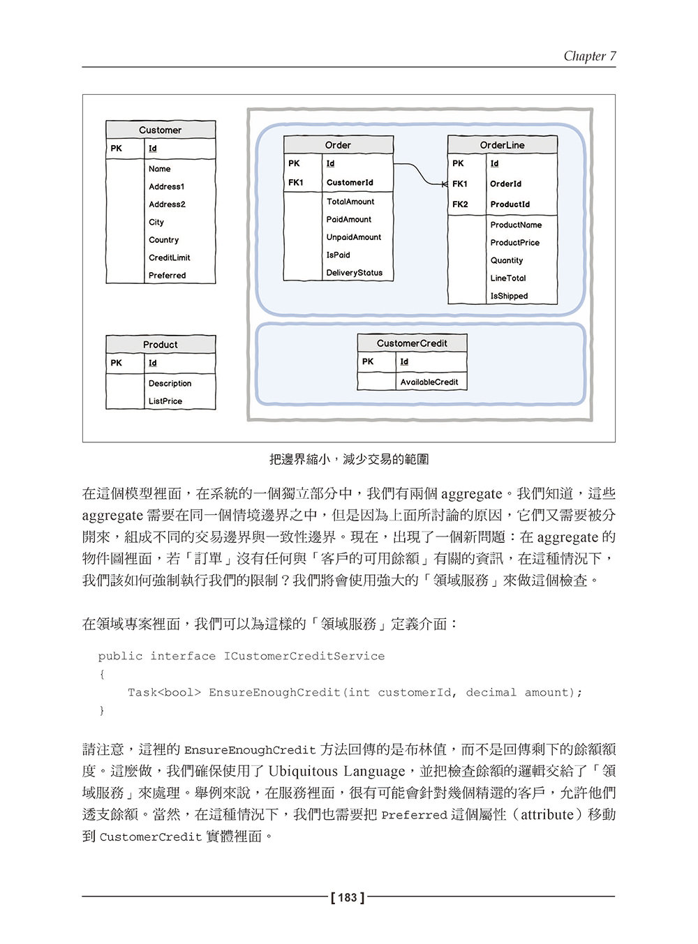 領域驅動設計與 .NET Core:應用 DDD 原則,探索軟體核心複雜度 (Hands-On Domain-Driven Design with .NET Core)-preview-11