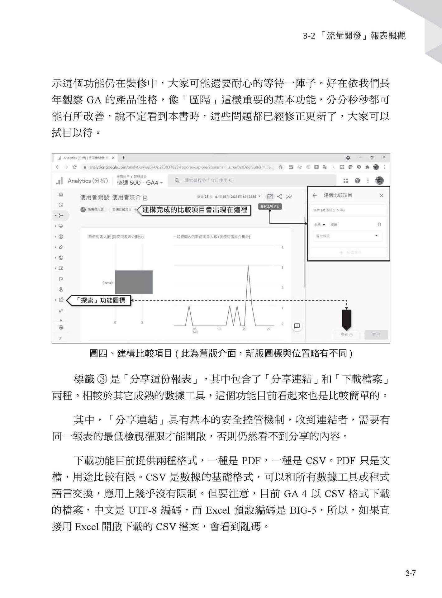 GA 到 GA4: 掌握網站數據分析新工具的技術原理與商業思維-preview-8
