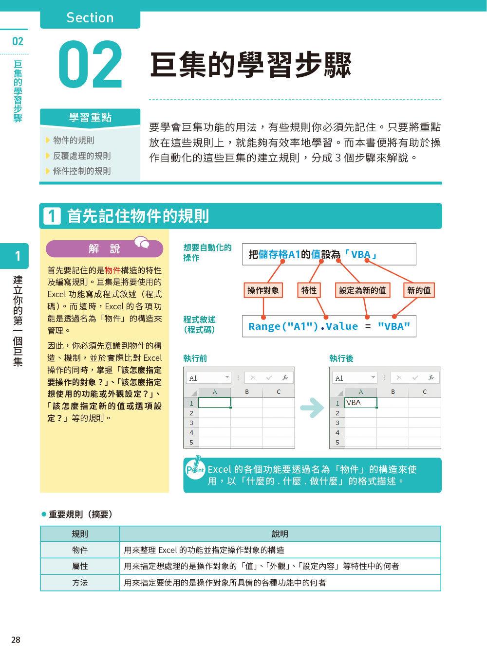 Excel 自動化作業|使用巨集與 VBA-preview-4