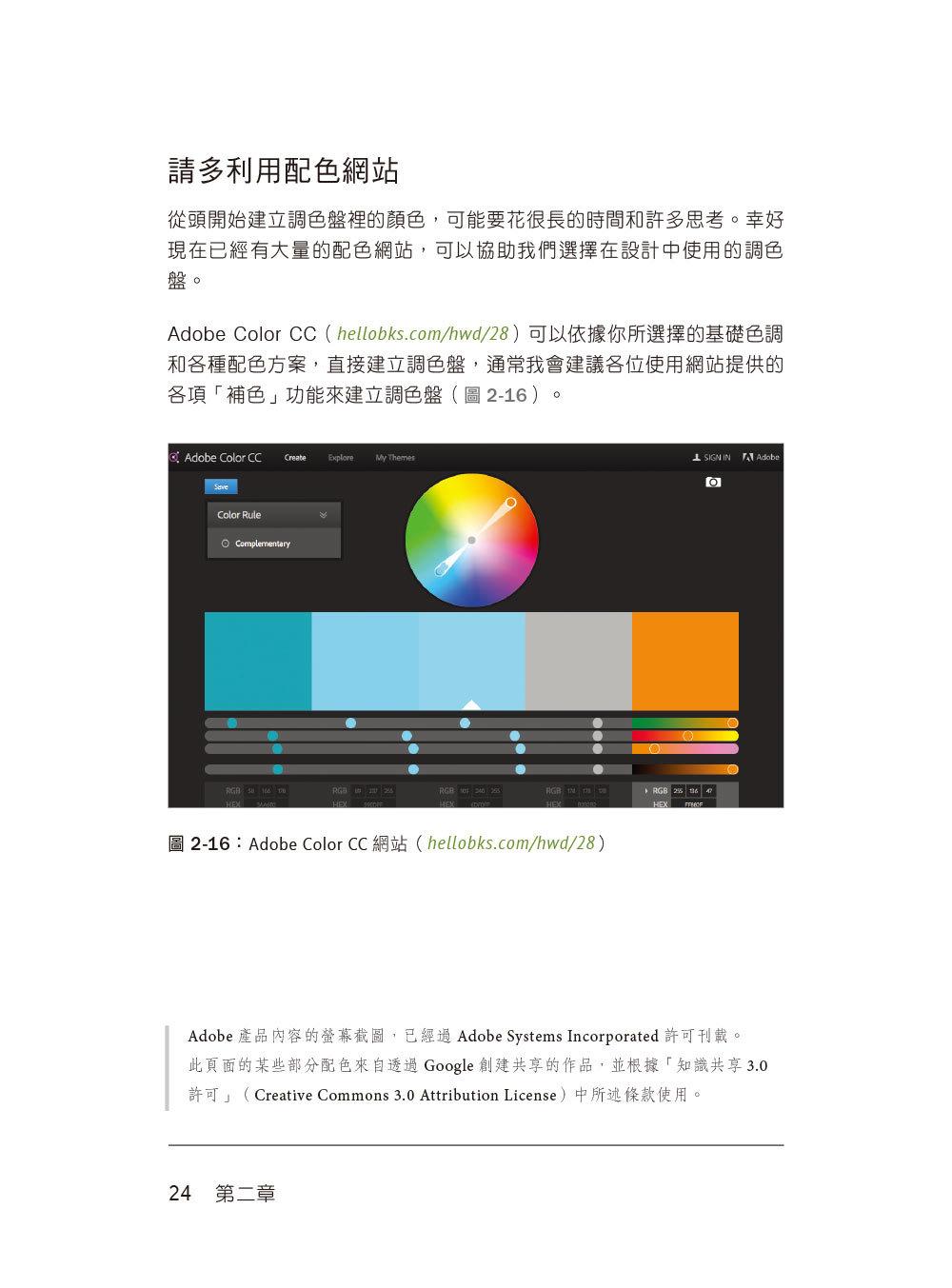 如何設計好網站之 UX 與美學基礎 (Hello Web Design: Design Fundamentals and Shortcuts for Non-Designers)-preview-5
