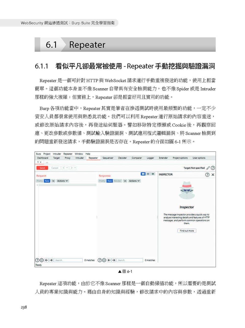 WebSecurity 網站滲透測試:Burp Suite 完全學習指南 (iT邦幫忙鐵人賽系列書)-preview-8