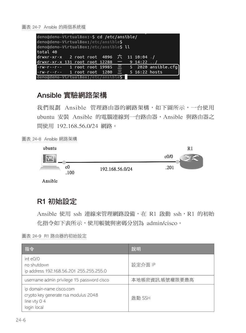 網路規劃與管理實務 - 協助考取國際網管證照, 3e-preview-5