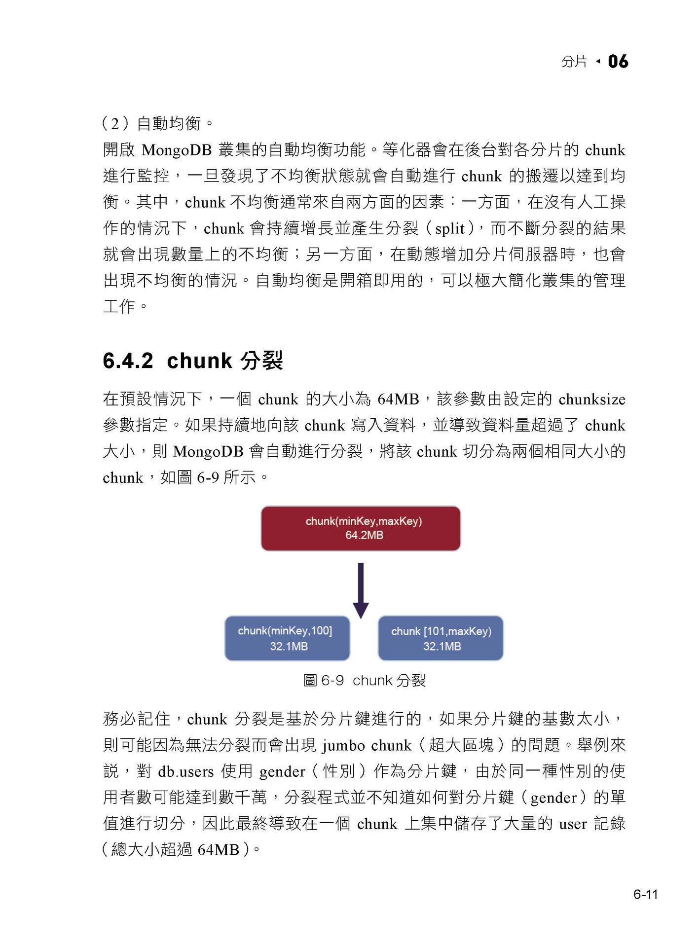 最成熟文件資料庫:MongoDB 實作整合最佳化微服務架構-preview-12
