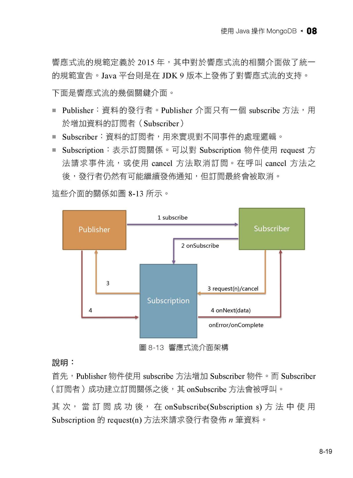 最成熟文件資料庫:MongoDB 實作整合最佳化微服務架構-preview-16