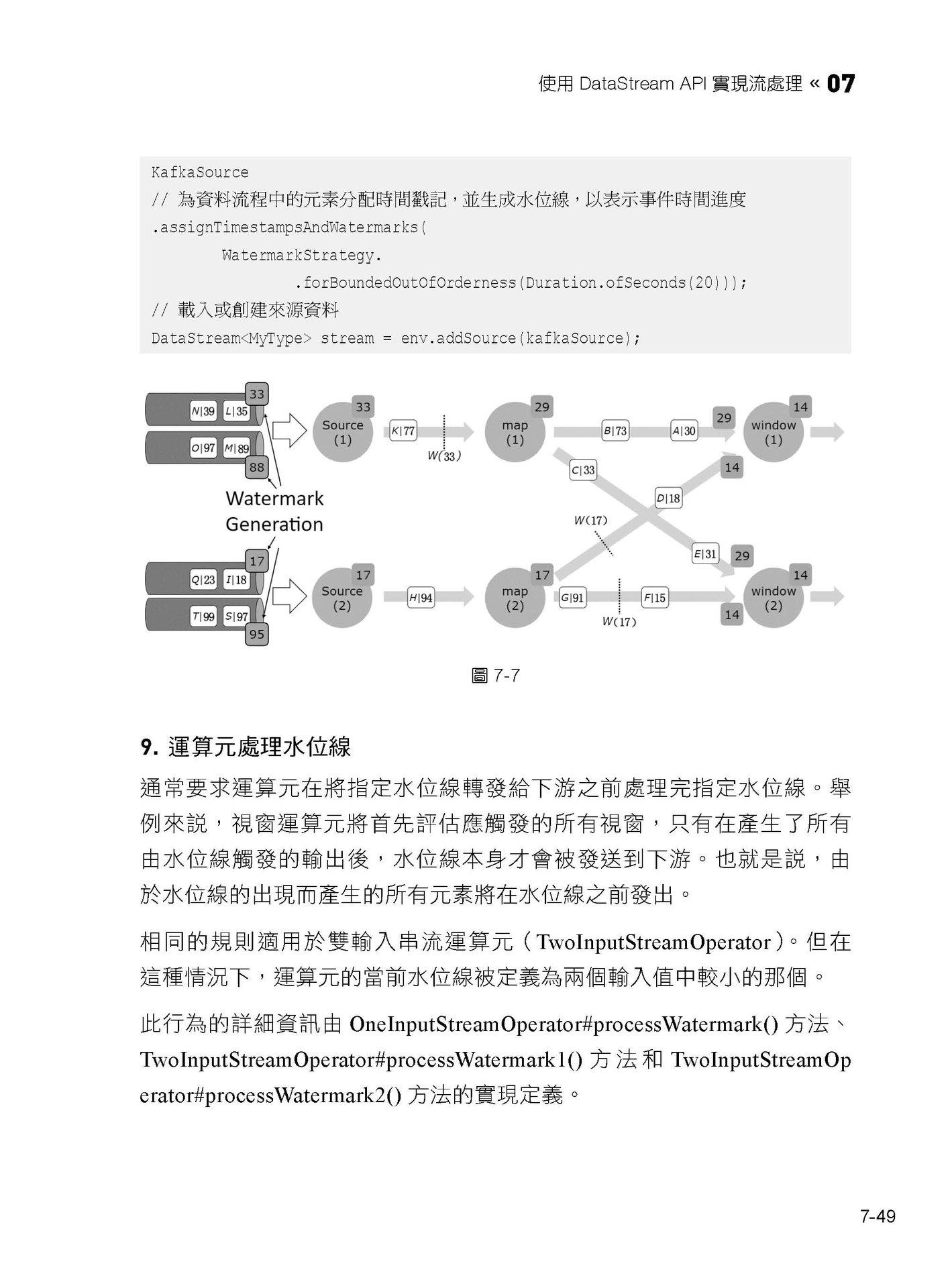 實戰資料流架構:用 Apache Flink 建立永續高性能服務-preview-6