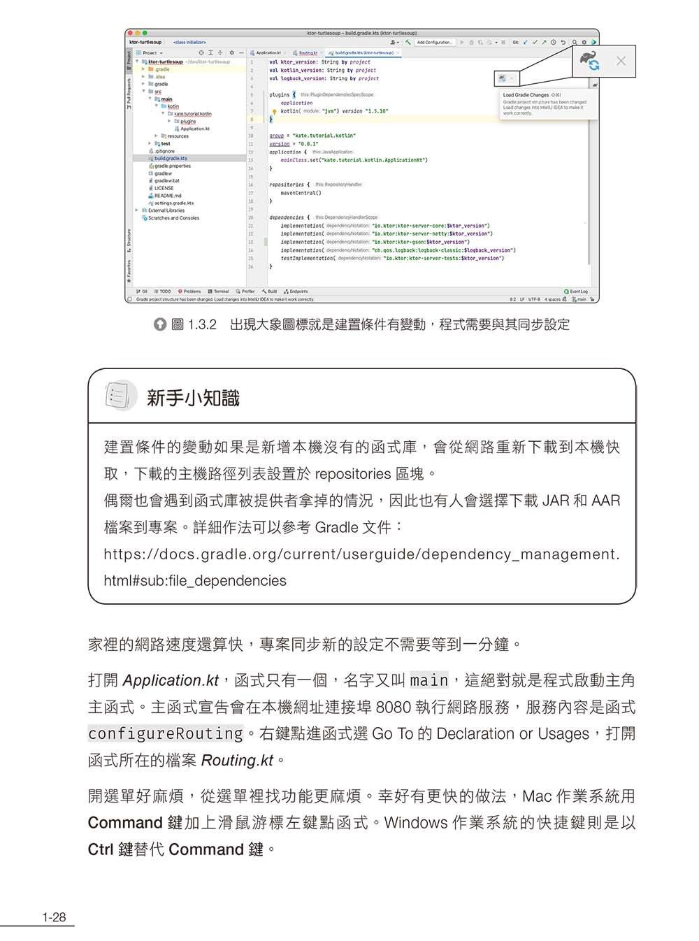 老姐要用 Kotlin 寫專案:從 Server 到 Android APP 的開發生存日記(iT邦幫忙鐵人賽系列書)-preview-5