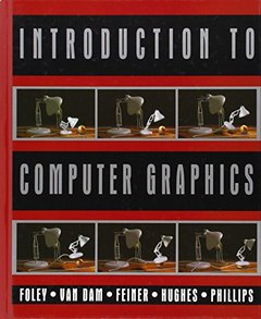 Introduction to Computer Graphics-cover