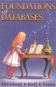 Foundations of Databases-cover