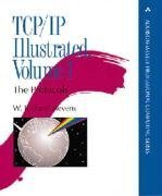 TCP/IP Illustrated, Volume 1: The Protocols (Hardcover)-cover