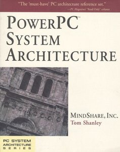 PowerPC System Architecture-cover
