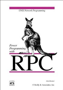 Power Programming with RPC-cover