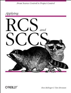 Applying RCS and SCCS-cover