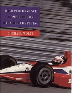 High Performance Compilers for Parallel Computing (Hardcover)-cover