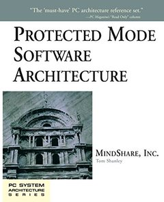 Protected Mode Software Architecture (Paperback)-cover