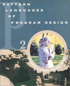 Pattern Languages of Program Design 2 (V.2) (Paperback)-cover
