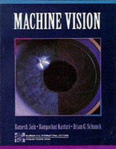 Machine Vision-cover