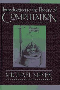Introduction to the Theory of Computation-cover