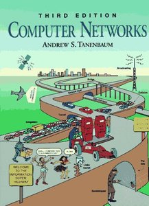 Computer Networks, 3/e (精裝)-cover