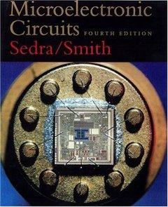 Microelectronic Circuits, 4/e-cover