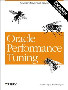 Oracle Performance Tuning, 2/e-cover