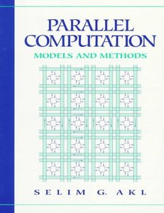Parallel Computation: Models and Methods-cover