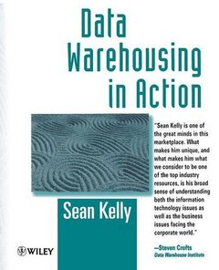 DATA WAREHOUSING IN ACTION-cover