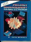 Project Management Principles And Practices-cover