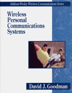 Wireless Personal Communications Systems (Hardcover)