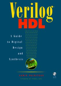 Verilog HDL: A Guide to Digital Design and Synthesis-cover