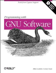 Programming with GNU Software (Paperback)-cover