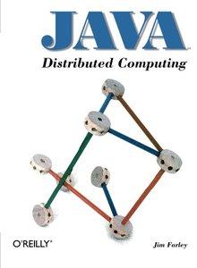 Java Distributed Computing-cover