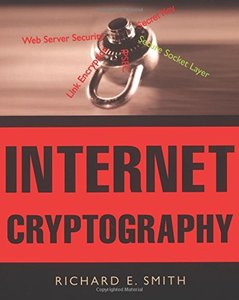 Internet Cryptography-cover