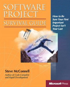 Software Project Survival Guide-cover