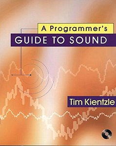 A Programmer's Guide to Sound (Paperback)-cover