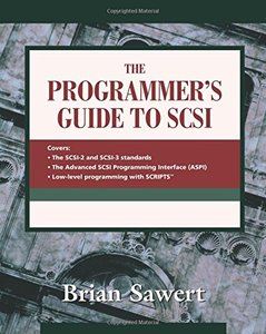 The Programmer's Guide to SCSI-cover