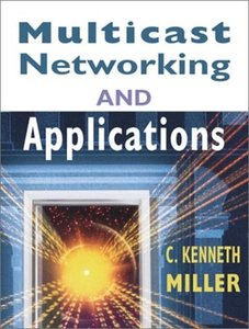 Multicast Networking and Applications-cover