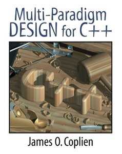 Multi-Paradigm Design for C++-cover