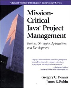 Mission-Critical Java Project Management-cover