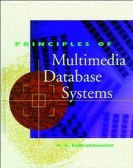 Principles of Multimedia Database Systems (Hardcover)-cover