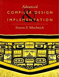 Advanced Compiler Design and Implementation-cover
