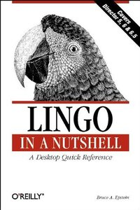 Lingo in a Nutshell-cover